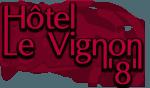 Hotel Vignon