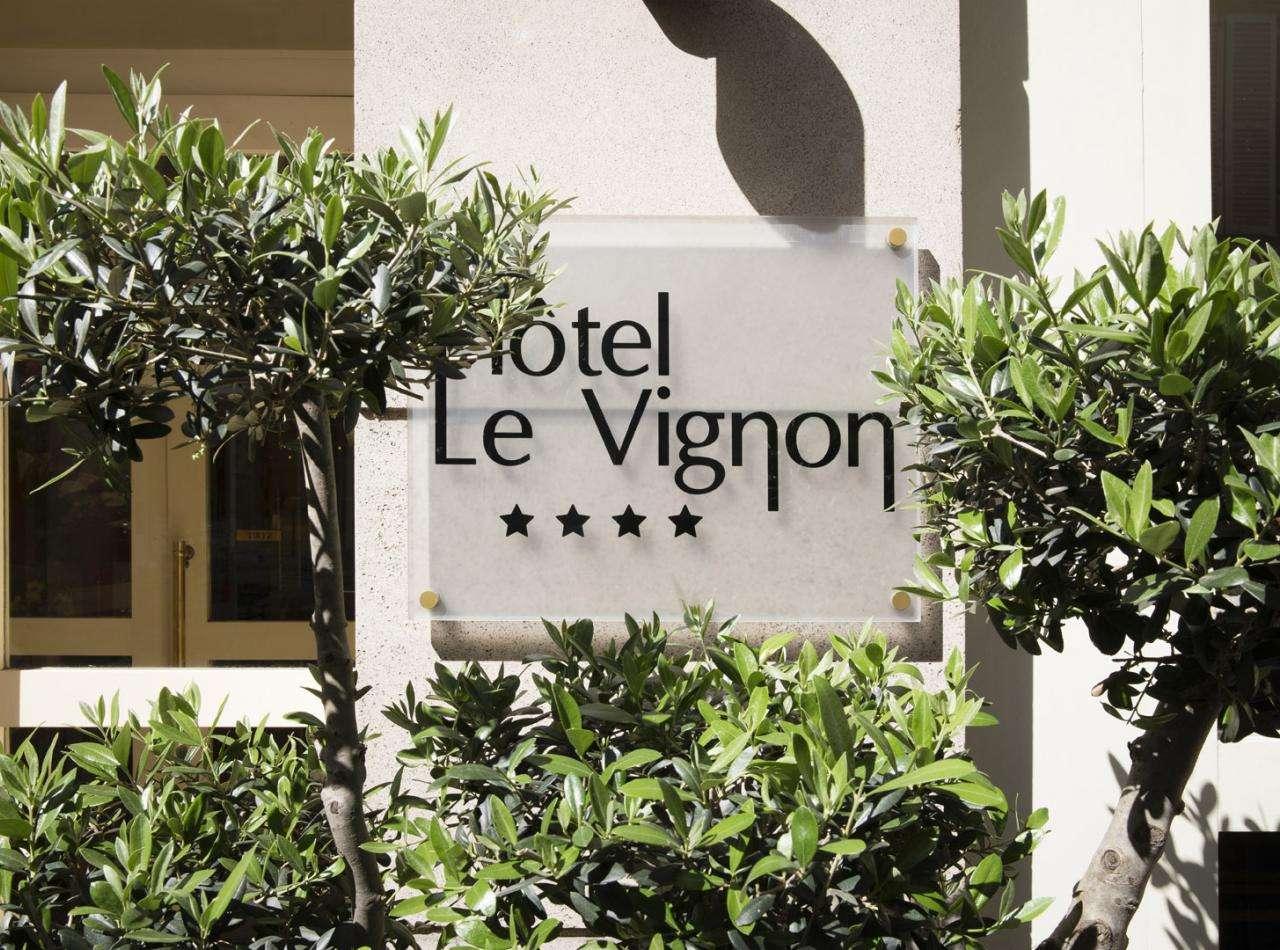 Hôtel Le Vignon - Hotel