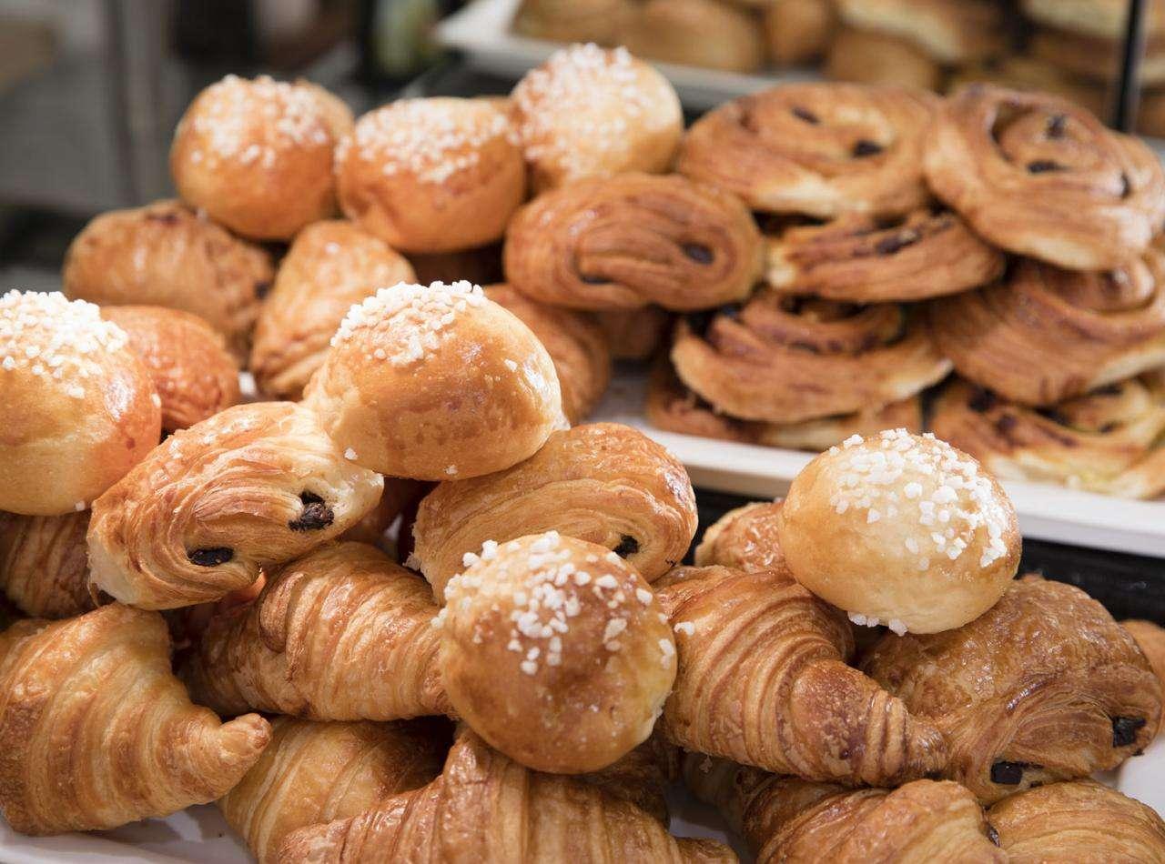 Hotel Le Vignon - Breakfast